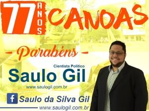 Canoas 77