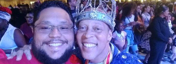 Escolha da Corte do Carnaval de Canoas 2019