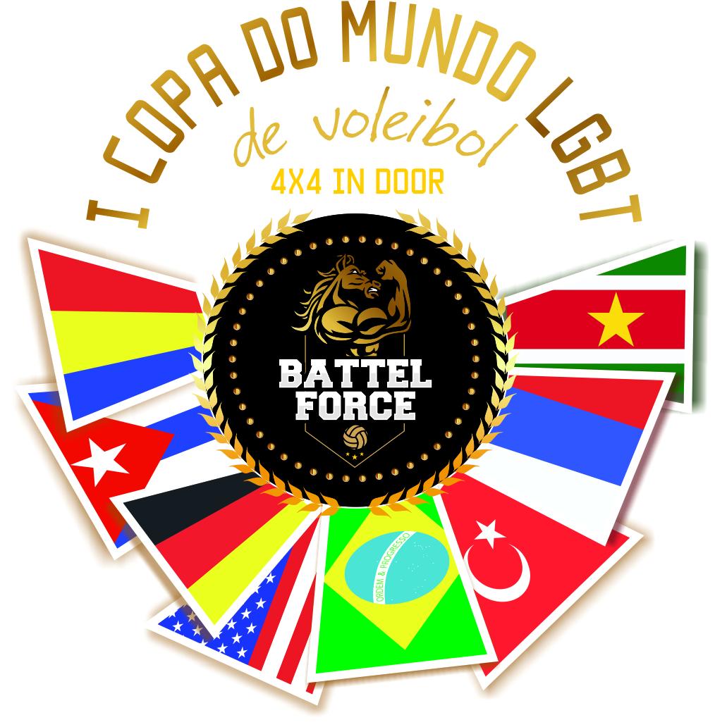 Copa do Mundo LGBT de Voleibol celebra a diversidade